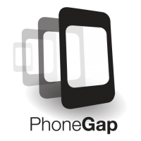 PhoneGap Logo