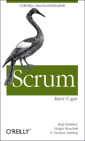 Scrum kurz &amp; gut