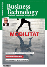 Business Technology Magazin 4.2012 - Mobility