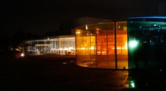21st Century Museum of Contemporary Art, Kanazawa (Ishikawa, Japan)