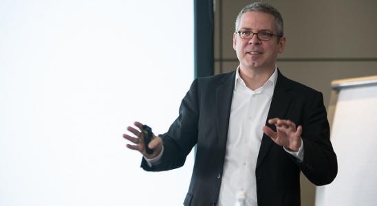 Dirk Slama zu EBPM Allianz