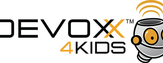 Devoxx4Kids (Logo)