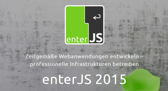enterJS Logo