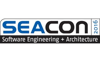 Logo SEACON 2016