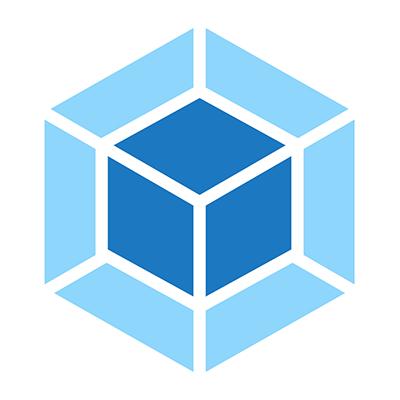 Logo Webpack