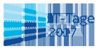 IT-Tage 2017 Frankfurt - 11. bis 14.12.