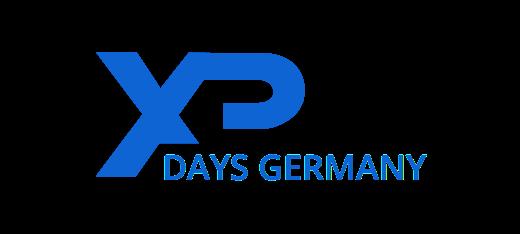 XP Days 2017 Stuttgart - 5. bis 7.10.