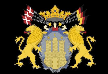 Logo LØWEN Hamburg