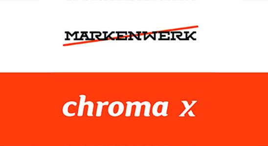 Markenwerk wird Chroma Experience